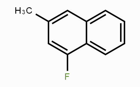 319-15-3 | 2-Methyl-4-fluoro-naphthalene