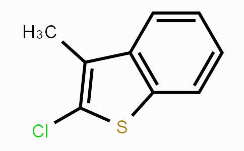 MC447048 | 3216-47-5 | 2-CHLORO-3-METHYLBENZO(B)THIOPHENE