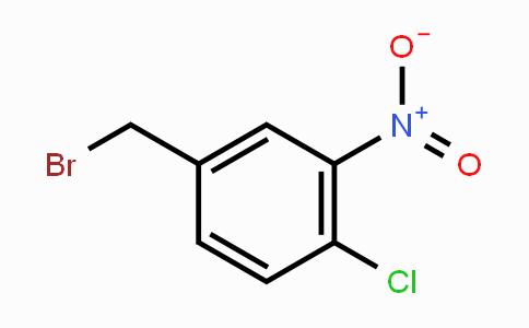 MC447052 | 3360-45-0 | 4-(bromomethyl)-1-chloro-2-nitrobenzene