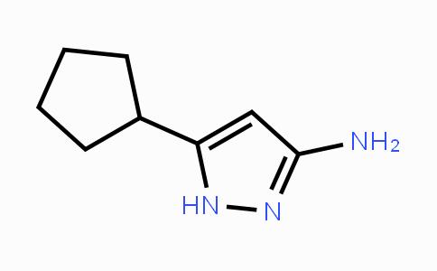 264209-16-7 | 5-cyclopentyl-1H-pyrazol-3-amine