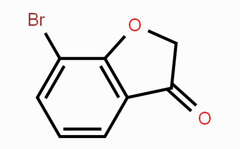 519018-52-1 | 7-bromobenzofuran-3(2H)-one