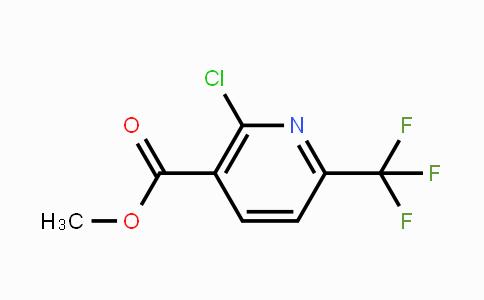 MC447069 | 1073129-57-3 | methyl 2-chloro-6-(trifluoromethyl)nicotinate