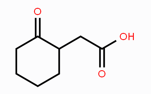 1438-96-6 | 2-(2-oxocyclohexyl)acetic acid