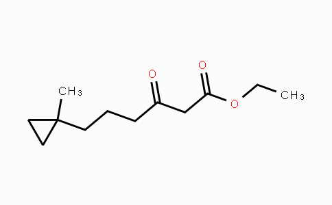 929903-32-2 | ethyl 6-(1-methylcyclopropyl)-3-oxohexanoate