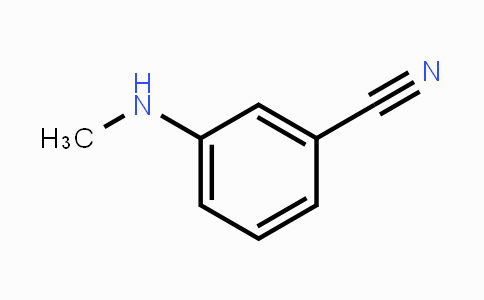 MC447102 | 64910-52-7 | 3-(methylamino)benzonitrile