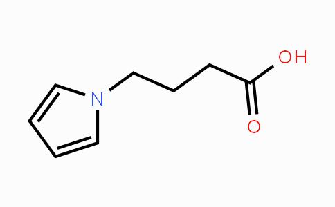 70686-51-0 | 4-(1H-pyrrol-1-yl)butanoic acid
