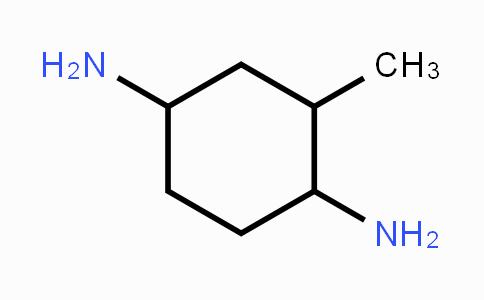 40015-81-4 | 2-methylcyclohexane-1,4-diamine