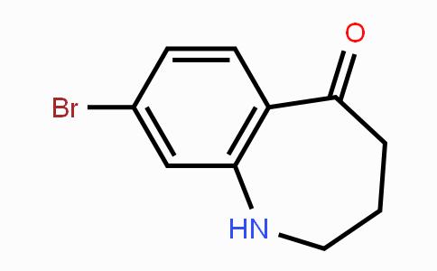 851045-03-9 | 8-bromo-1,2,3,4-tetrahydrobenzo[b]azepin-5-one