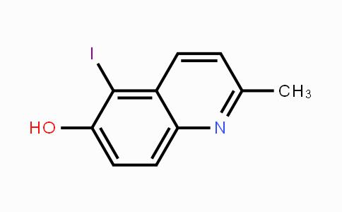 1544663-55-9 | 5-iodo-2-methylquinolin-6-ol