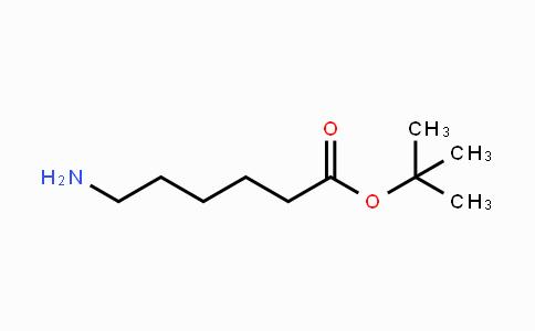5514-98-7 | tert-butyl 6-aminohexanoate