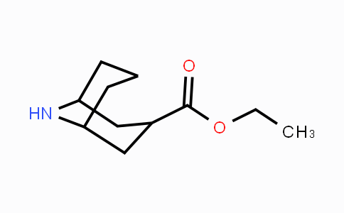 141379-91-1 | ethyl 9-aza-bicyclo[3.3.1]nonane-3-carboxylate