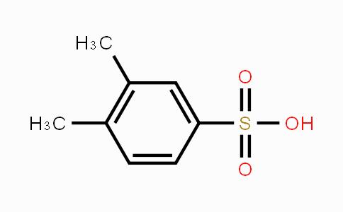 MC447181 | 618-01-9 | 3,4-dimethylbenzenesulfonic acid