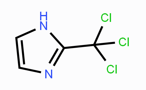 163769-73-1 | 2-(trichloromethyl)-1H-imidazole