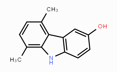 69902-43-8 | 5,8-dimethyl-9H-carbazol-3-ol