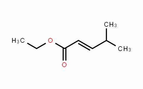20515-15-5 | (E)-ethyl 4-methylpent-2-enoate