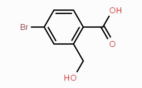 MC447208 | 670256-21-0 | 4-bromo-2-(hydroxymethyl)benzoic acid