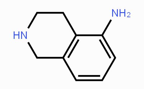 115955-90-3 | 1,2,3,4-tetrahydroisoquinolin-5-amine