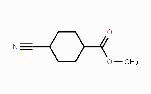 MC447215 | 32529-82-1 | methyl 4-cyanocyclohexanecarboxylate