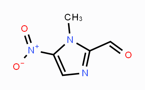 4750-57-6 | 1-methyl-5-nitro-1H-imidazole-2-carbaldehyde