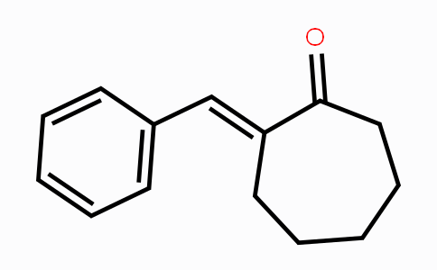42063-01-4 | 2-benzylidenecycloheptanone