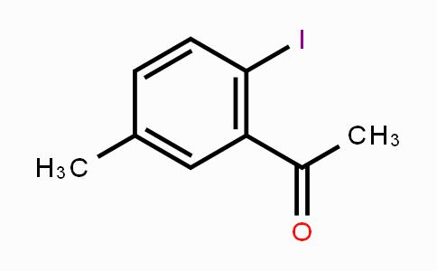 52107-82-1 | 1-(2-iodo-5-methylphenyl)ethanone