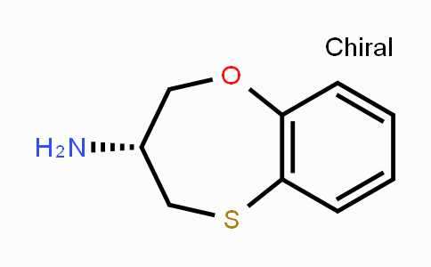 MC447231 | 470662-82-9 | (R)-3,4-dihydro-2H-benzo[b][1,4]oxathiepin-3-amine