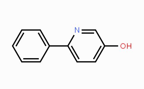 66131-77-9   6-phenylpyridin-3-ol