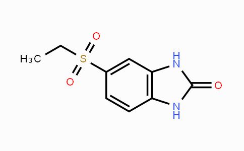 1416871-38-9 | 5-(ethylsulfonyl)-1H-benzo[d]imidazol-2(3H)-one