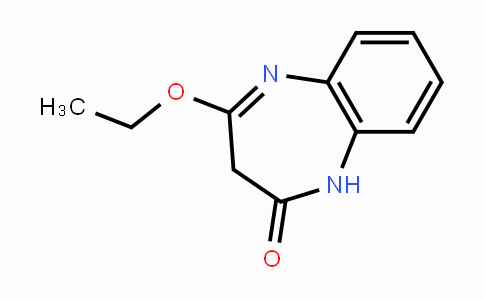 49799-49-7 | (E)-4-ethoxy-1H-benzo[b][1,4]diazepin-2(3H)-one