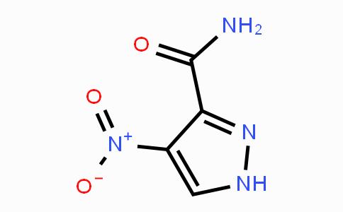 65190-36-5   4-nitro-1H-pyrazole-3-carboxamide