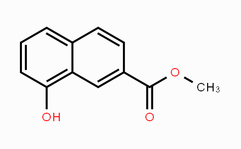 MC447275 | 115399-09-2 | methyl 8-hydroxy-2-naphthoate