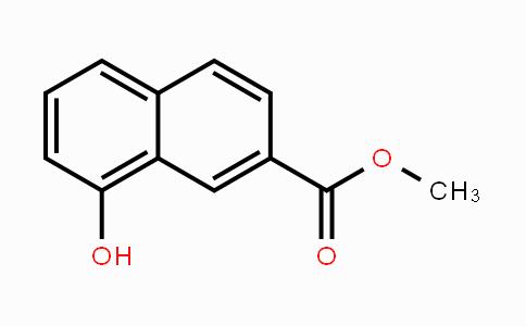 115399-09-2 | methyl 8-hydroxy-2-naphthoate