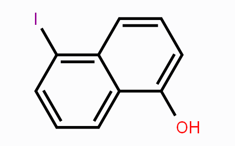 61735-56-6 | 5-iodonaphthalen-1-ol