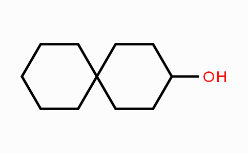 MC447278 | 20615-20-7 | spiro[5.5]undecan-3-ol