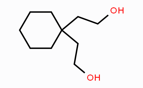 MC447284 | 3187-27-7 | 2,2'-(cyclohexane-1,1-diyl)diethanol