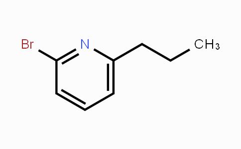 1142196-36-8 | 2-bromo-6-propylpyridine