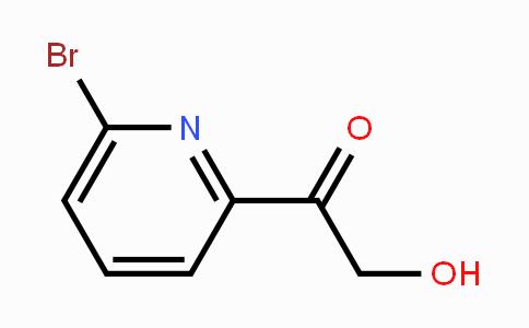 1093879-15-2   1-(6-bromopyridin-2-yl)-2-hydroxyethanone