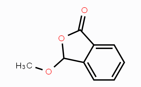 4122-57-0 | 3-methoxyisobenzofuran-1(3H)-one