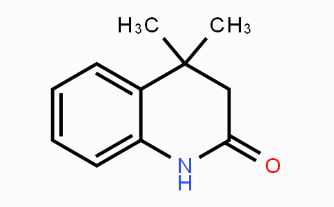 76693-04-4 | 4,4-dimethyl-3,4-dihydroquinolin-2(1H)-one