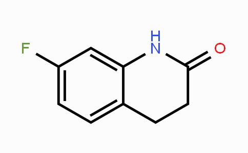 4590-52-7 | 7-fluoro-3,4-dihydroquinolin-2(1H)-one