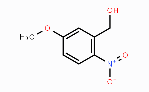 879-55-0 | (5-methoxy-2-nitrophenyl)methanol