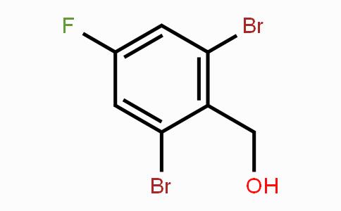 1346674-69-8 | (2,6-dibromo-4-fluorophenyl)methanol