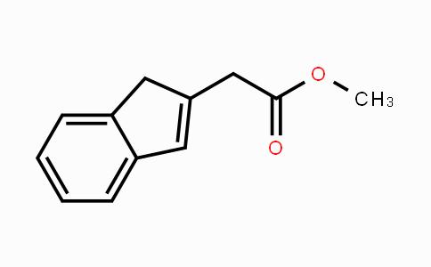 24040-30-0 | methyl 2-(1H-inden-2-yl)acetate
