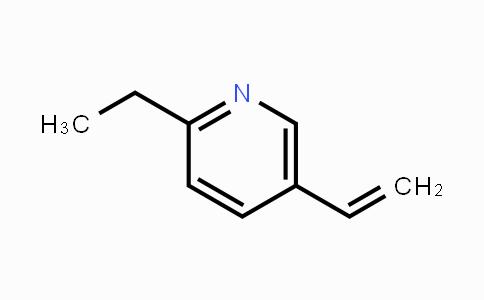 16881-90-6 | 2-ethyl-5-vinylpyridine