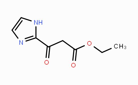 DY447337 | 1435428-42-4 | ethyl 3-(1H-imidazol-2-yl)-3-oxopropanoate