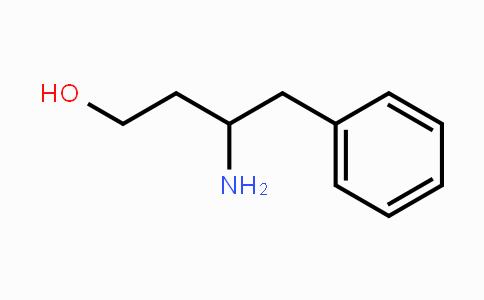 62247-37-4 | 3-amino-4-phenylbutan-1-ol