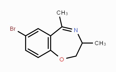 1345731-84-1 | (Z)-7-bromo-3,5-dimethyl-2,3-dihydrobenzo[f][1,4]oxazepine