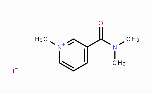 58287-38-0 | 3-(dimethylcarbamoyl)-1-methylpyridinium iodide