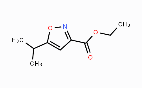 91240-30-1 | ethyl 5-isopropylisoxazole-3-carboxylate