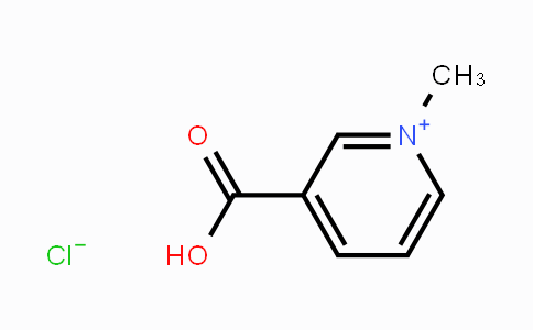 6138-40-5 | 3-carboxy-1-methylpyridinium chloride